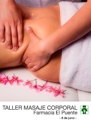 digitación masaje corporal